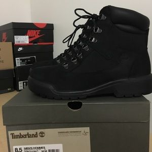 Timberland 6 in field boot